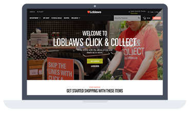 loblaws case study From chocolate chip cookies to customer loyalty, loblaws is delivering  exceptional service with their pc plus program want to find out how.